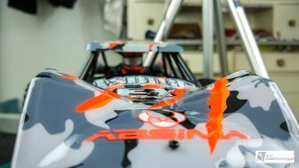 """Unboxing – Absima Sand Buggy """"ASB1BL"""" Hotshot 4WD"""