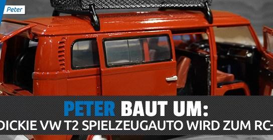 Dickie-VW-Bus-T2-RC-Umbau