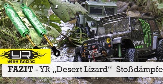 desert lizard yeah racing