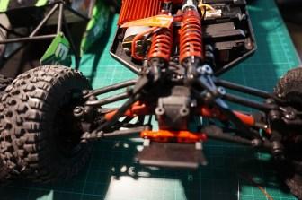 Gearbest Desert Eagle-3 Rock Racer