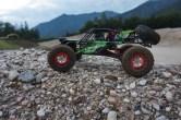 Gearbest Eagle -3 Rock Racer