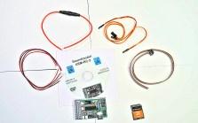 Sound & Lichtmodul USM-RC-2