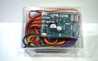 Fahrtenregler UFR-1230