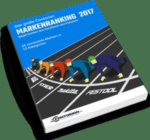 Contorion Markenranking 2017