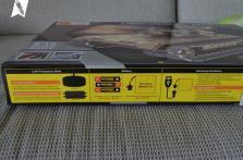 #85000021 Teknotoys Active Bricks RC Flugabwehrpanzer. € 40,00