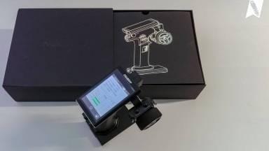 HVGA 3,5-Zoll-TFT-Touchscreen (320x480)