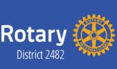 Rotary D-2482 Bulgaria