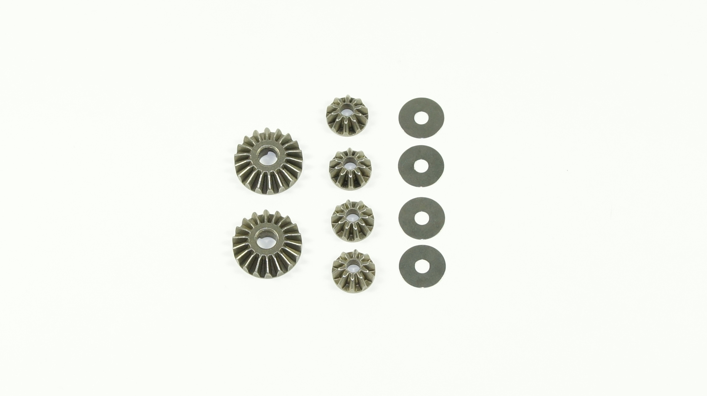 Diff Bevel Gear Set 2