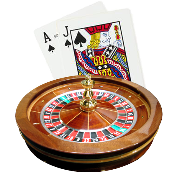 Fun Casino Hire Games