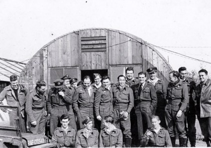 403 Squadron group picture 1