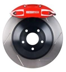 Brakes, Rotors & Pads