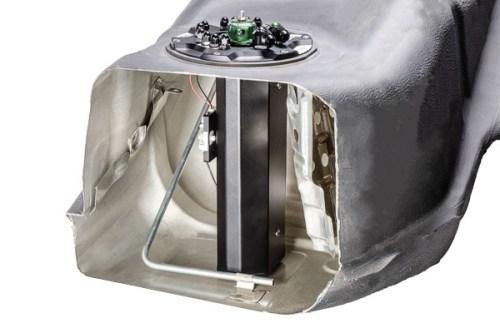 Radium Engineering Fuel Hanger Nissan 350Z