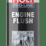 LIQUI MOLY 500mL Pro-Line Engine Flush, 2037