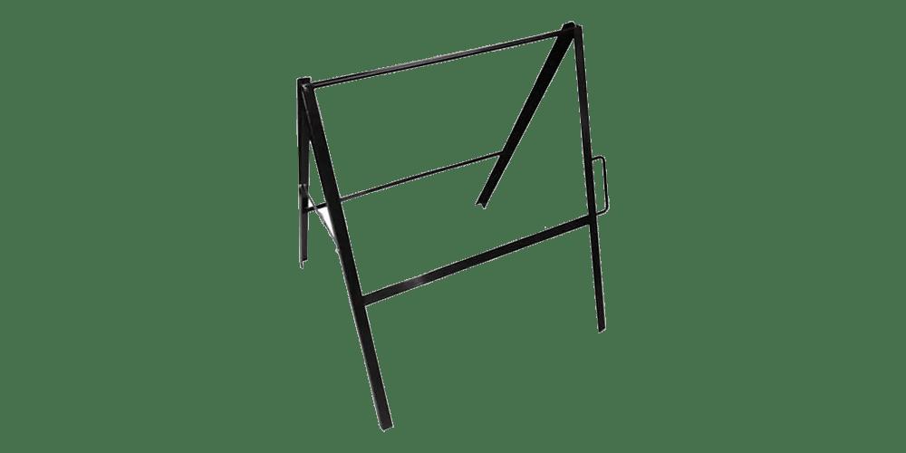 Sidewalk-Sign-A-Frame-Metal