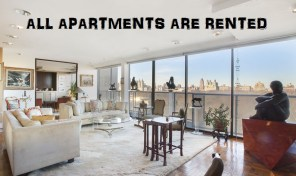 No Apartments Available
