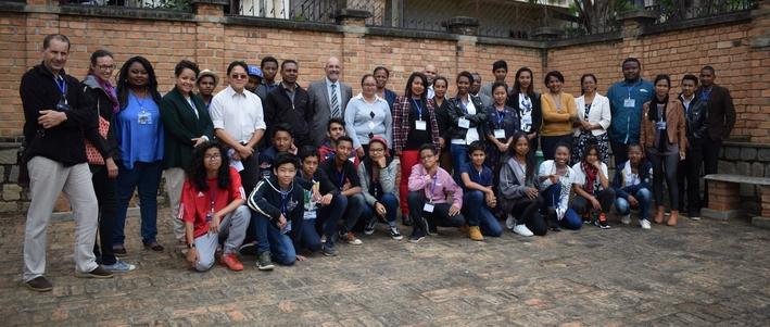 EPI : Forum des métiers