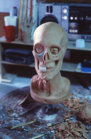 Critter's Transformation Sculpt 2