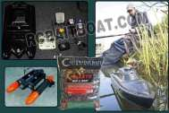 Bait Boats USA-Affordable Remote Control Fishing Boats