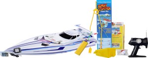 Fish Fun Co. Remote Control Boat Chum Device Fits any Rc Boat.