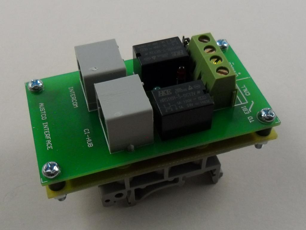 Low Voltage Relay