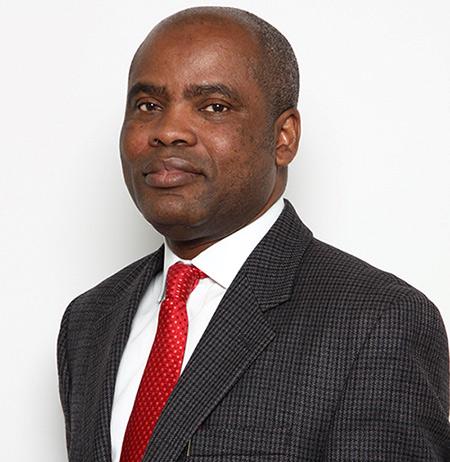 Pastor Olusegun Raji