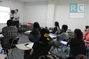 Jornadas Académicas y Profesionales