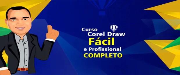 Curso de corel draw online profissional