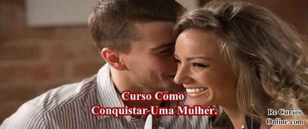 Curso Conquista Online