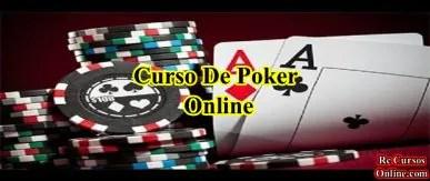 Curso de poker online como jogar poker