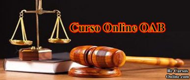 Curso Online OAB Como Passar na OAB