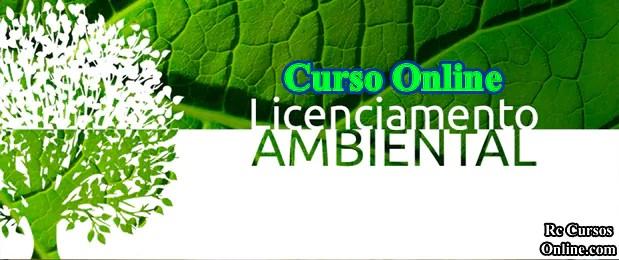 48-Curso de Licenciamento Ambiental