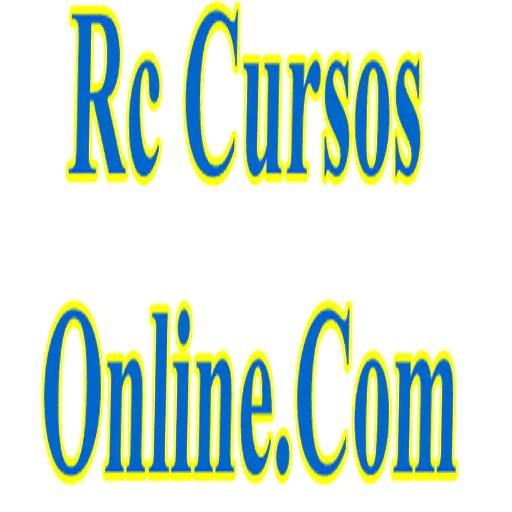 rc curso onlie logo