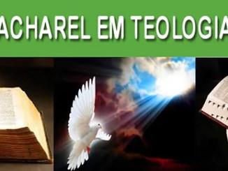 Curso bacharel livre em teologia