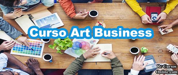 Curso Art Business Artes Visuais