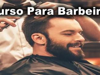 Curso De Barbeiro: Como Ser Um Barbeiro Diferenciado De Sucesso.