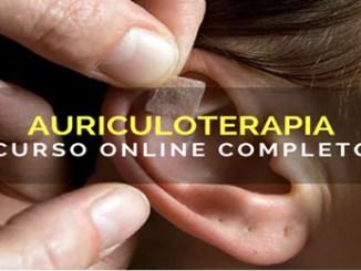 Curso De Auriculoterapia: Tudo Sobre Auriculo Terapeuta.