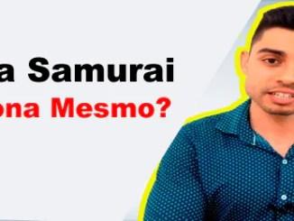Venda Samurai Funciona Mesmo É bom É Confiável, Vale A Pena!