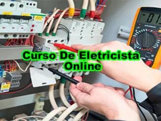 213 curso de eletricista online - Curso De Eletricista Treinamento Online Com Certificado Digital.