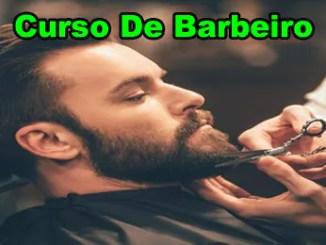 217 curso de barbeiro em sp sao paulo capital - Curso De Barbeiro SP: Como Ser Um Barbeiro.