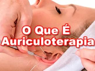 221 oque e auriculoterapia como funciona para que serve auriculoterapia - O Que É Auriculoterapia E Como Funciona.