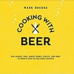 Book Cover Cooking with Beer