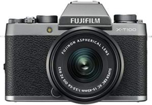 Fujifilm X-T100 Mirrorless Digital Camera