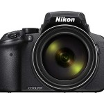 Nikon Coolpix B500 Point and Shoot Camera