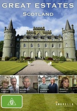 Great Estates Scotland by UMBRE - Shop Online for Movies ...