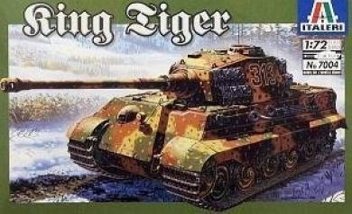 Resultado de imagen de konigstiger model kit