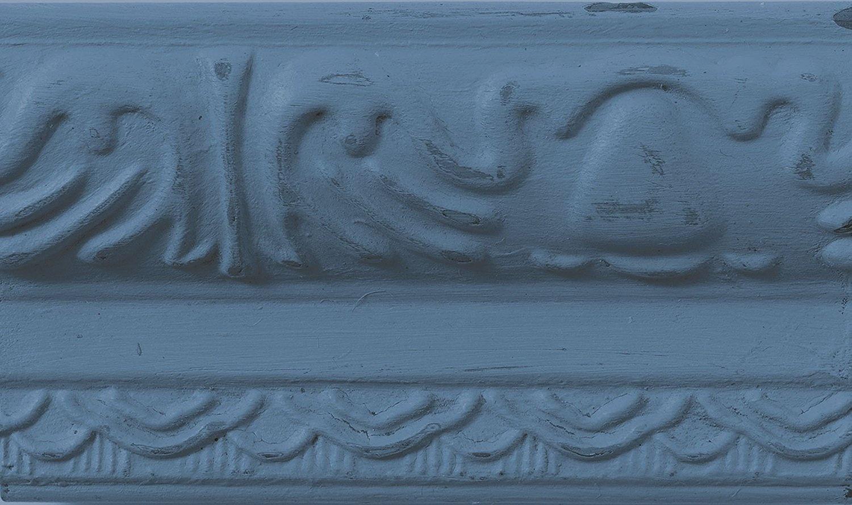 Folkart Home Decor Chalk Paint 240ml-Nantucket Blue
