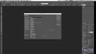 Keyboard Shortcuts Menu editing 1