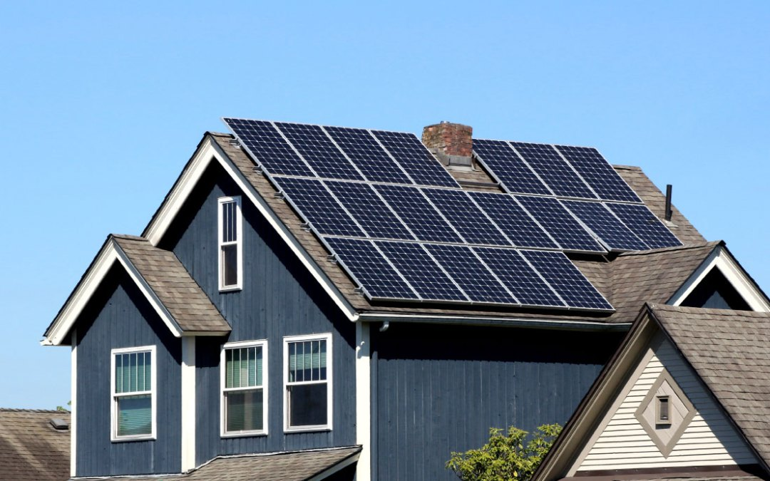 Do Solar Panels Add Value to Your Home? You Asked, We Answered