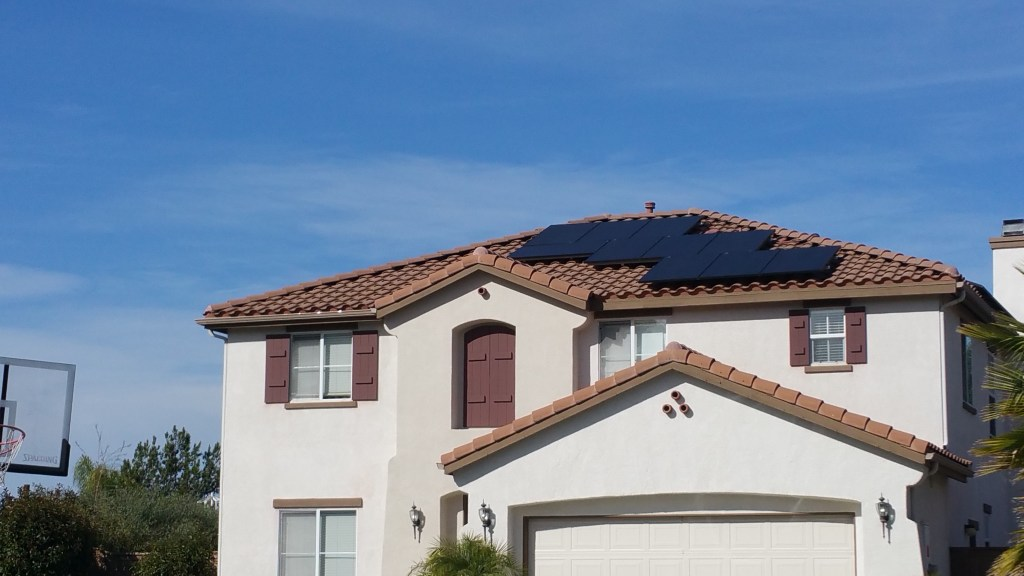 san marcos california solar project