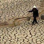 La mitad del mundo sufrirá escasez de agua en 30 años.